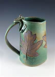 Handmade Clay Pottery - 17 best images about ceramic mugs on handmade
