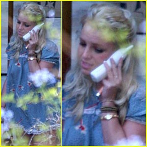 Britneys Ex Bodyguard Blows Lid On Use And by S Bodyguard She Has Mental Problems