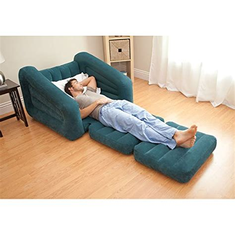 pull out chair bed intex pull out chair inflatable bed twin mattress news