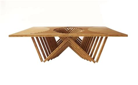 Rising Coffee Table with Robert Embricqs Rising Coffee Table For Sale At 1stdibs