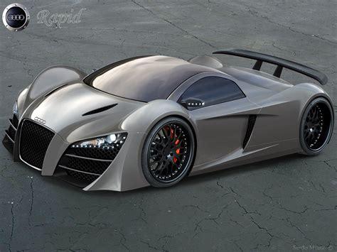 audi supercar audi concept supercars quot audi rapid quot design by