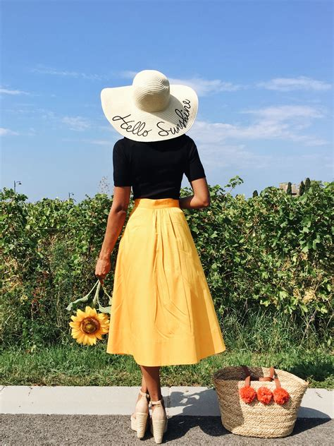Look Comptoir Des Cotonniers by Theclassytime Looks Skirt Comptoirs Des Cotonniers