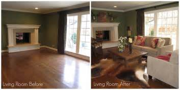 Before And After Staging by 8 Facts About Home Stagers Everyone Thinks Are True