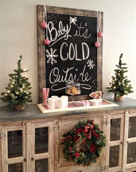 rustic country home decorating ideas fres hoom best rustic christmas decor ideas for your home 049 fres