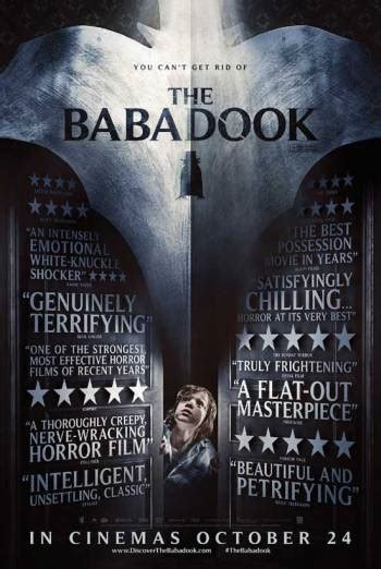 the babadook 2014 virtual borderland the babadook british board of film classification