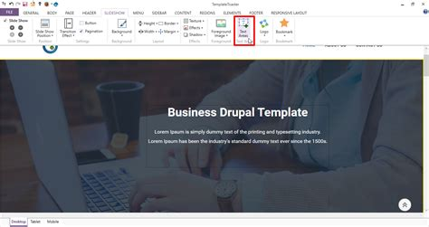 drupal themes creation how to create drupal theme from scratch a step by step