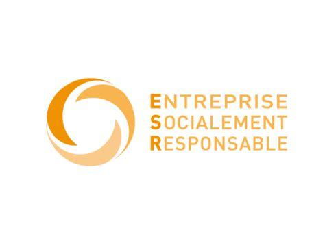 entreprise si鑒e social remise officielle du label 171 entreprise socialement