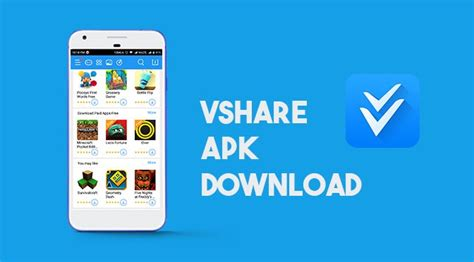 android vshare vshare pro home