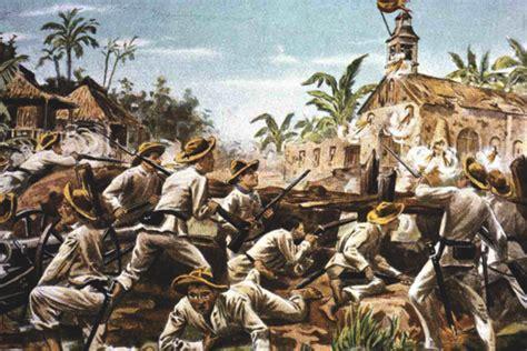 filipinas espaola la sangrienta conquista que hizo a filipinas parecerse a m 233 xico historia