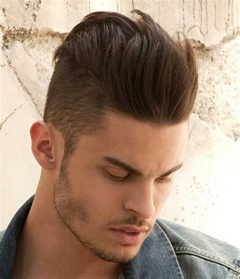 a short blonde hairstyle from the 2015 mens collection 50 best mens hairstyles 2014 2015 mens hairstyles 2018