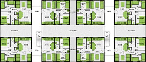 Commercial Bathroom Design affordable homes 03 residential building design plans