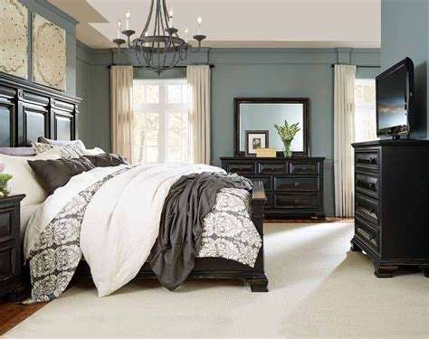 Bedroom Sets American Freight by Passages Bedroom Set American Freight