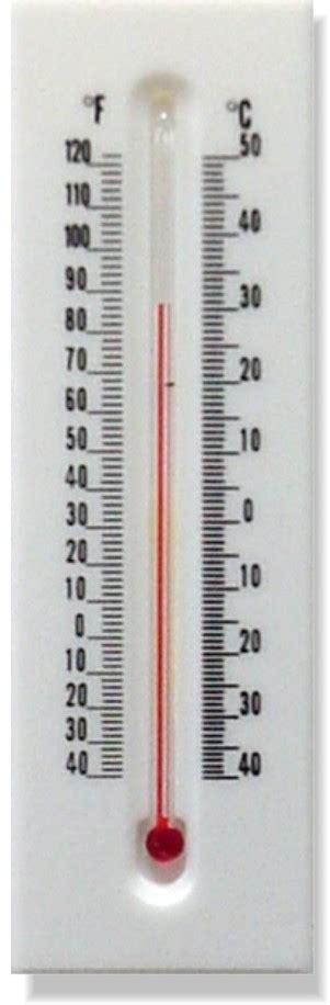 Termometer Kecil belajar ipa smp bahan pengisi dan ragam termometer