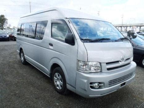 toyota us sales toyota hiace cars for sale