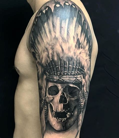 testament tattoo best 25 indian skull tattoos ideas on skull