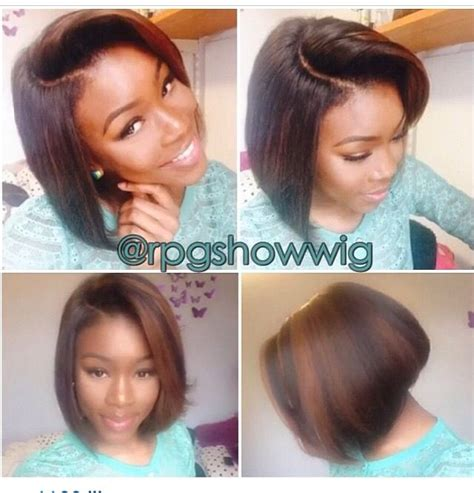 sew in bobs hairstyles in auburn colors auburn sew in weaves hairstylegalleries com