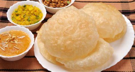 india 28 traditional recipes for breakfast lunch dinner dessert snacks volume 2 books radha ballavi stuffed puri recipe ndtv food