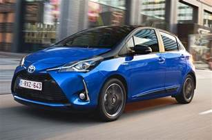Toyota Electric Car Specs Toyota Yaris Hybrid Review 2017 Autocar