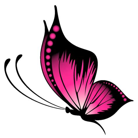 butterfly tattoo clipart butterfly tattoos designs flash 8 1 png 500 215 499