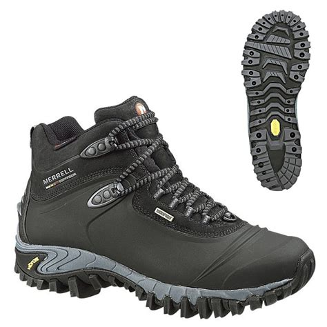 merrell mens boots merrell thermo 6 waterproof boot s backcountry