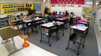 standing desks for students marin county school nixes sedentary education with