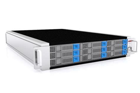 storage server cpu rack