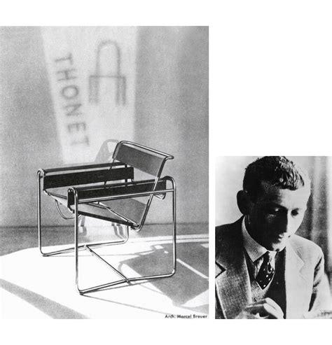 Marcel Breuer Thonet by Thonet Bauhaus