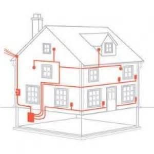 house rewire eletrical rewiring electrician electric universe ca