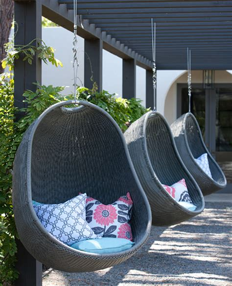 modern swing modern outdoor swingsets