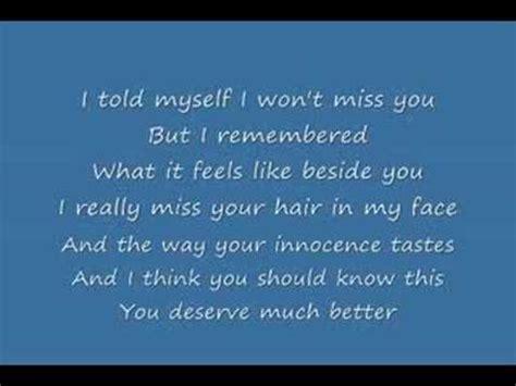 better by you better than me lyrics hinder better than me lyrics