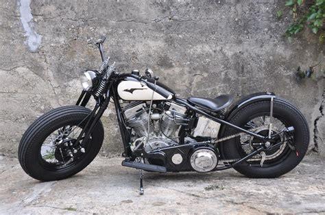 Chopper Motorrad Rahmen Kaufen by Fantastisch Bobber Rahmen Zum Verkauf Bilder
