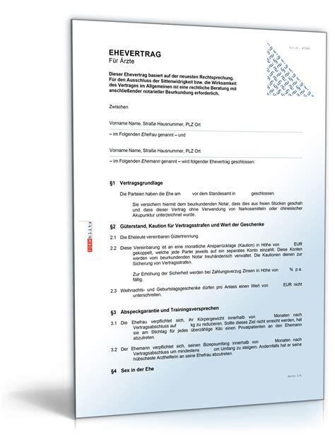 Anschreiben Englisch Mrs Ehevertrag F 252 R 196 Rzte