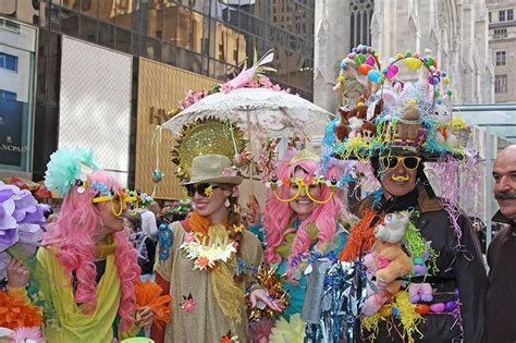 new year 2018 nyc parade friday easter 2018 and 2019 in the united states