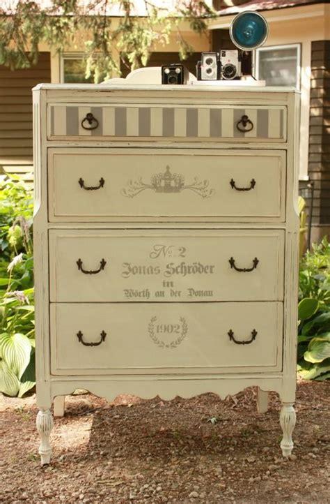 Stencil Dresser by Stenciled Dresser No 1 Build And Furniture Ideas