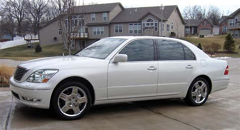 lexus ls430 rims post a pic of your ls430 with 18 quot rims lexus forums