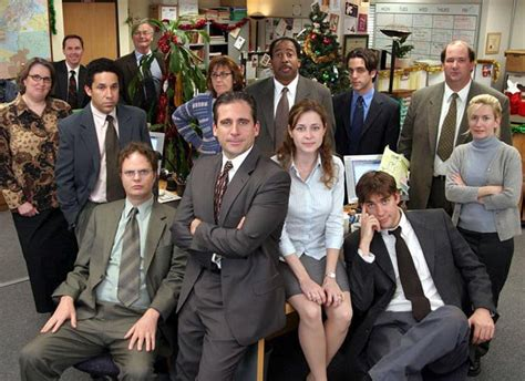 The Office Cast by Steve Carell Tweets That The Office Is Returning But It