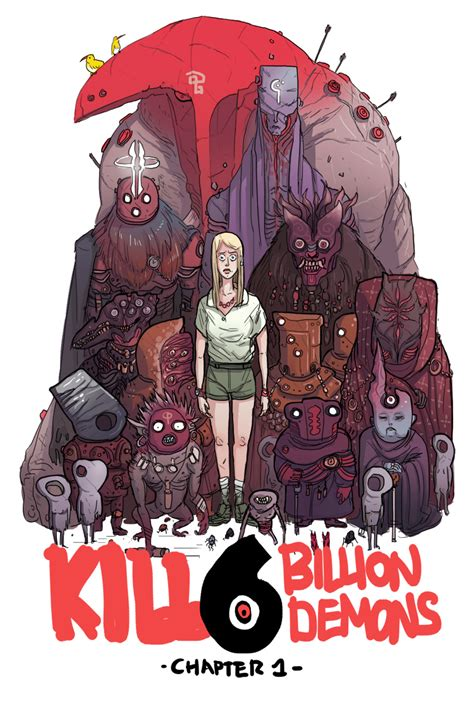 kill 6 billion demons book 2 kill six billion demons books kill six billion demons 187 kill six billion demons chapter 1