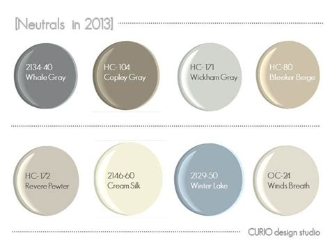 how to choose neutral paint colors 12 perfect neutrals top neutral paint colors top neutral paint colors
