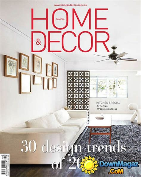 home design magazines free pdf home decor malaysia march 2015 187 download pdf