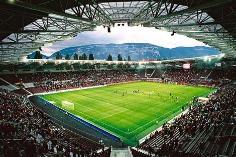Calendrier Arena Geneve Album Stade De Geneve Le De Atangofoot