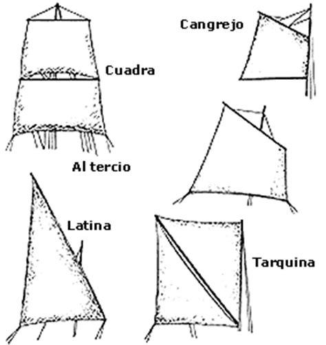 tipos de barcos para colorear iii los barcos de remo y los de vela