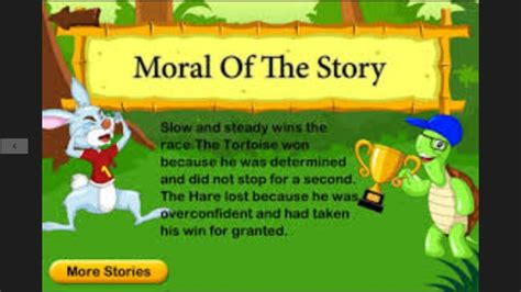moral story of rabbit for windows 8 and 8 1