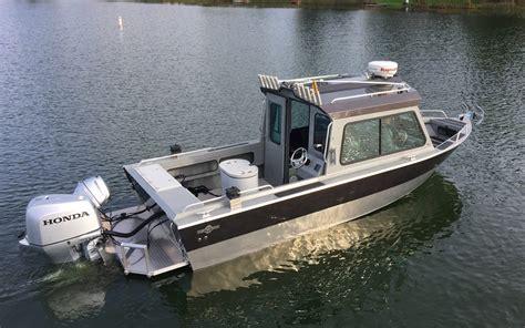 corsair boat corsair series allied boats