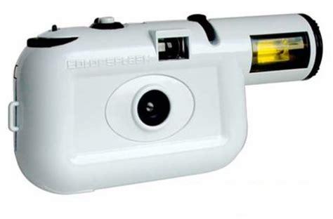 Kamera Lensa Cembung jenis kamera lomo aristtha