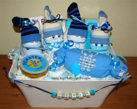 gifts for baby shower boy 52 best images about baby gift baskets on