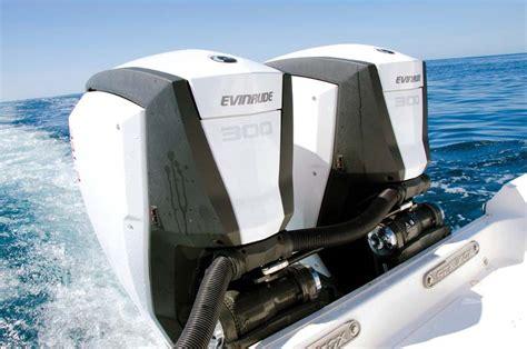 300 hp outboard motor review 300hp evinrude e tec g2 outboard motors