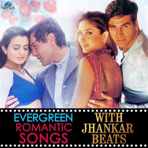 download mp3 from jhankar beats evergreen romantic songs with jhankar beats songs download