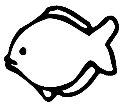 coloring page fish fish coloring pages coloringpagesabc