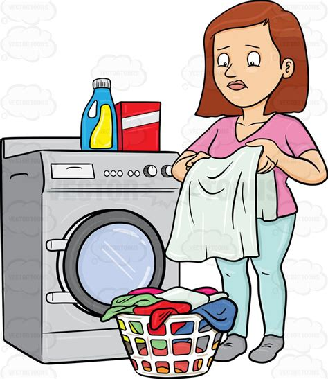 laundry clip shirt clipart washing pencil and in color shirt clipart