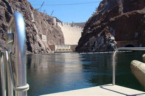 hoover dam river boat tours review exploring las vegas - Hoover Dam Boat Tours